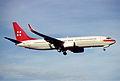 384bn - Privatair Boeing 737-86Q, HB-IIR@ZRH,24.10.2005 - Flickr - Aero Icarus.jpg