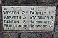 3 Milestones Built In To Side Of Weston Lane, Newhall Avenue And Farnley Avenue.jpg