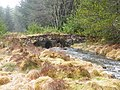 3 Pipe Bridge on Ardochy Forest Track - geograph.org.uk - 1203186.jpg