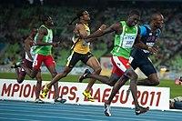 400 m final Daegu 2011.jpg
