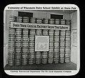 46. University of Wisconsin Dairy School Exhibit at State Fair (22182954493).jpg