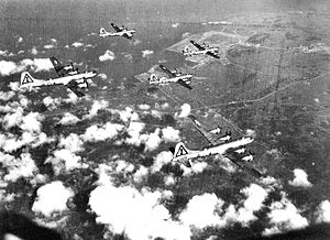 468th Bombardment Group - 468th Bomb Group B-29 Superfortresses over Japan, 1945