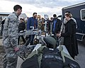 5 Dec. 2016 CJCS USO Holiday Tour - Incirlik Air Base 161205-D-PB383-097 (31097297100).jpg