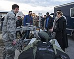 5 Dec. 2016 CJCS USO Holiday Tour - Incirlik Air Base 161205-D-PB383-097 (31097297100).jpg