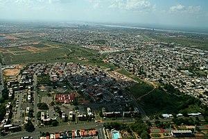 6828 Puerto Ordaz