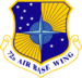 72d Air Base Wing
