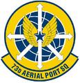 73 Aerial Port Sq emblem.png