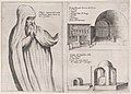 7th and 8th Plates, from Trattato delle Piante & Immagini de Sacri Edifizi di Terra Santa Met DP888561.jpg