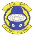 87 Aerial Port Sq emblem.png