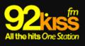 92 Kiss FM logo.PNG