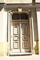 9582 Kościół Opatrzności Bożej. Drzwi boczne. Foto Barbara Maliszewska.jpg