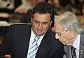 Aécio Neves e Itamar Franco - Comissão de Reforma Política - 22 03 2011 (8401670559).jpg