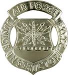 AFJROTC Instructor Badge.png