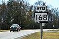 AL168 West Sign - Kilpatrick (49210198942).jpg