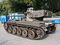 AMX 13 103CV B16 of the Royal Dutch Army pic3.JPG