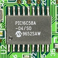Category:PIC microcontrollers - Wikimedia Commons