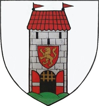 Ebenfurth - Image: AUT Ebenfurth COA