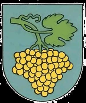 Oberdöbling - Image: AUT Oberdöbling COA