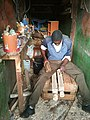 A carpenter busy with his work.jpg