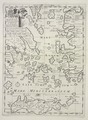 A new map of the islands of the Agean Sea, together with the island of Crete, and the adjoining isles. NYPL1630716.tiff