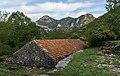 A small settlement, Primorska Planinarska Transverzala, Montenegro 144.jpg
