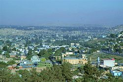 A view of Kabul City in 2005.jpg