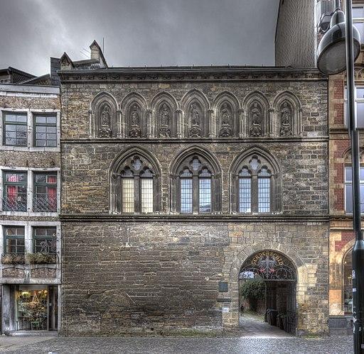 Aachen, Grashaus