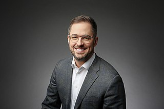 Aaron Skonnard American businessperson