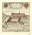 Abbaye Saint-Père-en-Vallée Chartres Eure-et-Loir France 1696 Btv1b69018265.jpeg