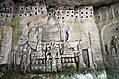 Abbaye Saint-Pierre de Brantôme Grotte du jugement dernier FL1.JPG