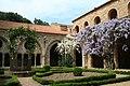 Abbaye de Fontfroide - Narbonne - Aude - France - Mérimée PA00102787 (20).jpg
