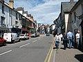 Abergavenny - Cross Street - geograph.org.uk - 498713.jpg
