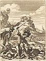 "Abraham Bosse after Claude Vignon, Illustration to Jean Desmarets' ""L'Ariane"", published 1639, NGA 60807.jpg"