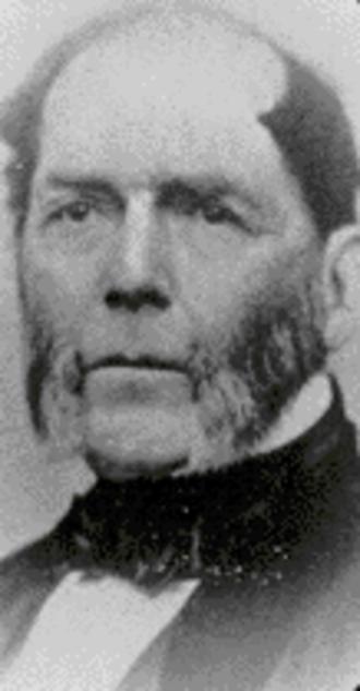Abraham Pineo Gesner - Abraham Pineo Gesner