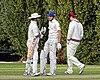 Abridge CC v Hadley Wood Green Sports CC at Abridge, Essex, England. Lumix 46.jpg