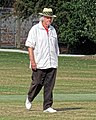 Abridge CC v High Beach CC at Abridge, Essex, England 14.jpg