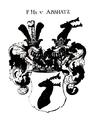 Abschatz Freiherren Wappen.png