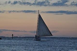Skipjack (boat) type of fishing boat