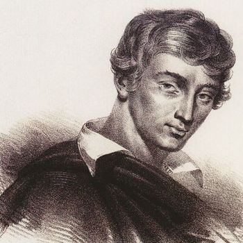 Adam Mickiewicz was a Polish-Lithuanian poet when the Polish-Lithuanian state no longer existed AdamMickiewicz.jpg