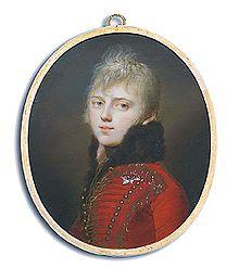 Adam von Württemberg (Quelle: Wikimedia)