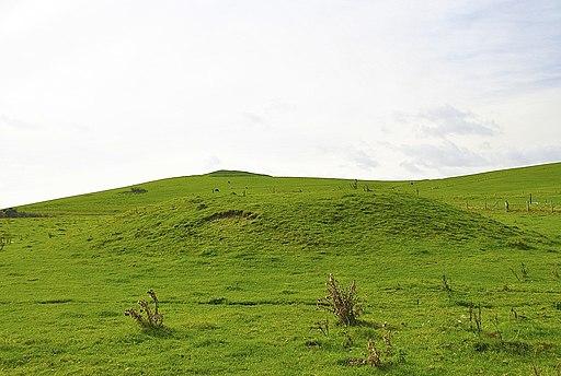 Adams Grave - panoramio
