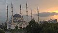 Adana Sabancı Central Mosque - Sabancı Merkez Camii 09.JPG