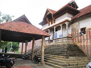 Adikesava Perumal Temple, Kanyakumari