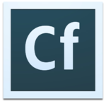 Adobe ColdFusion 10 icon
