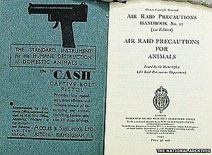 British Pet Massacre - Advice to Animal Owners