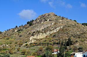 Aegina - view 05