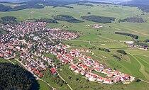 Aerial view of Böttingen.jpg