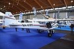 Aero East Europe Sila 450C 9A-UZC.jpg