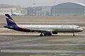 Aeroflot, VP-BQX, Airbus A321-211 (16270374517).jpg