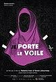 Affiche 105 Je porte le voile Fr.jpg